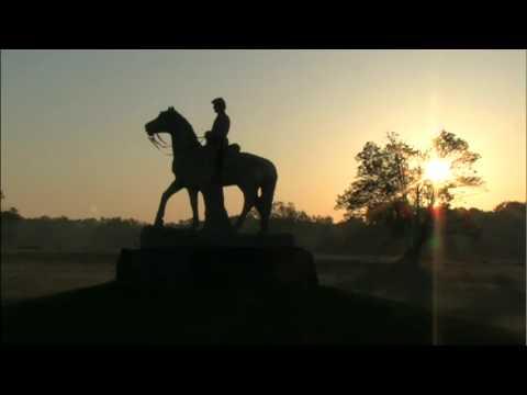 Gettysburg Visitor Center Museum & Cyclorama