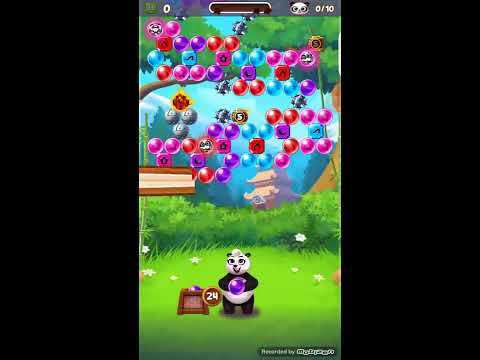Panda Pop - Level 799