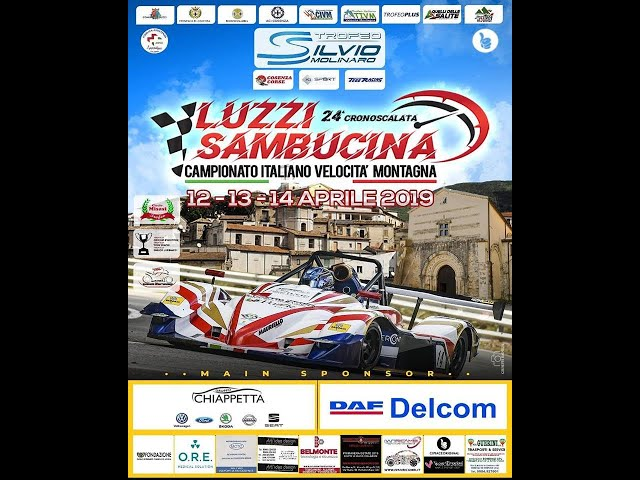 24° Luzzi Sambucina HD VideoSportAM