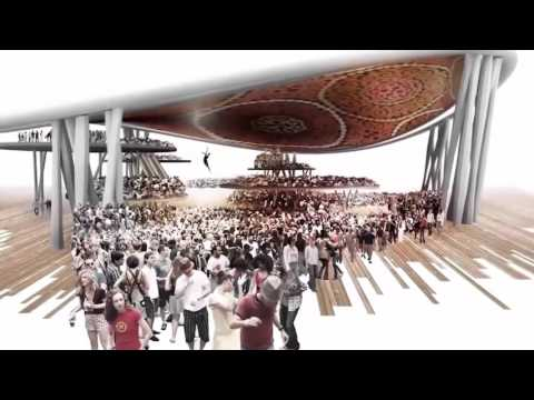 WORLD EXPO 2017   'Future Energy' Astana, Kazakhstan Official Video HD