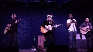Brandi Carlile w/Janice Freeman The Story The Voice 12-13-2017 Anaheim CA HOB