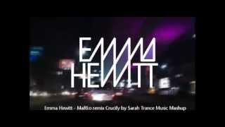 Emma Hewitt - Crucify - Remix MaRLo (Sarah Trance Mashup)