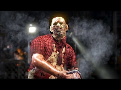 MY LEATHERFACE DID 46% DAMAGE! - Mortal Kombat XL Online Ranked Matches thumbnail