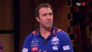 The Front Bar | Brad Scott interview
