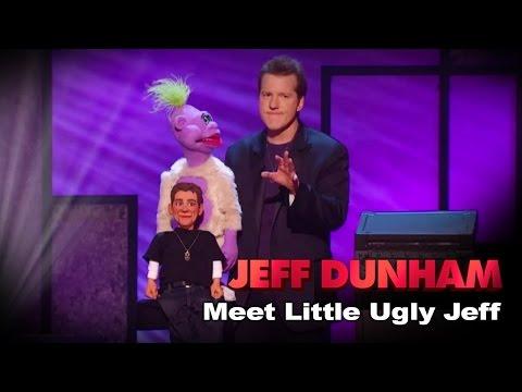 Meet Little Ugly Jeff | Controlled Chaos  | JEFF DUNHAM
