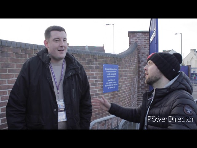 Everton 1 - 1 Manchester United | Kavanagh is a Manc, he shouldn't be refereeing this game