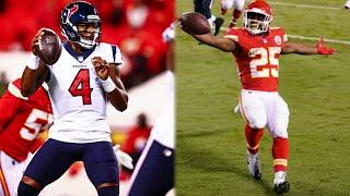 Texans vs. Chiefs Week 1 Game Highlights   NFL 2020