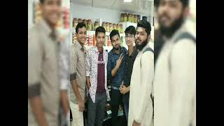 Friends Forever Program Clip Video GCCCED 1st Year Honours Brach-(18-19)