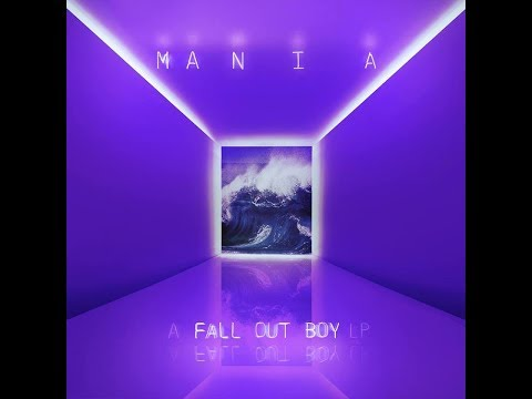 Fall Out Boy – Sunshine Riptide ft. Burna Boy