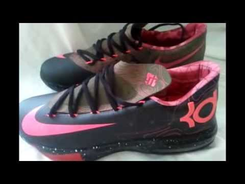 new product 26190 34386 Kd 6 Meteorology First Replica Review!!!! - YouTube