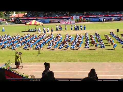 Samoa Flag Day