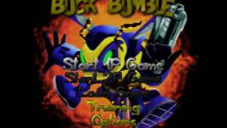 Buck Bumble Theme Song