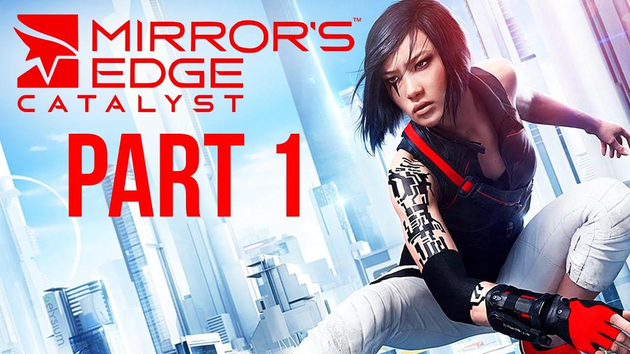 mirrors edge catalyst gog