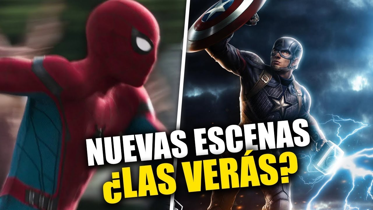 ¡LO LOGRAMOS! Avengers: Endgame supera a Avatar, pero ¿Aún no en taquilla Mundial?