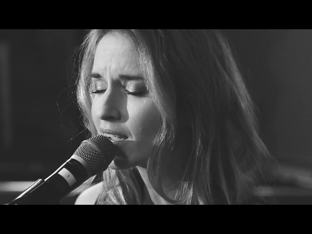 Becky Kelley | Tremble (Mosaic MSC Cover)
