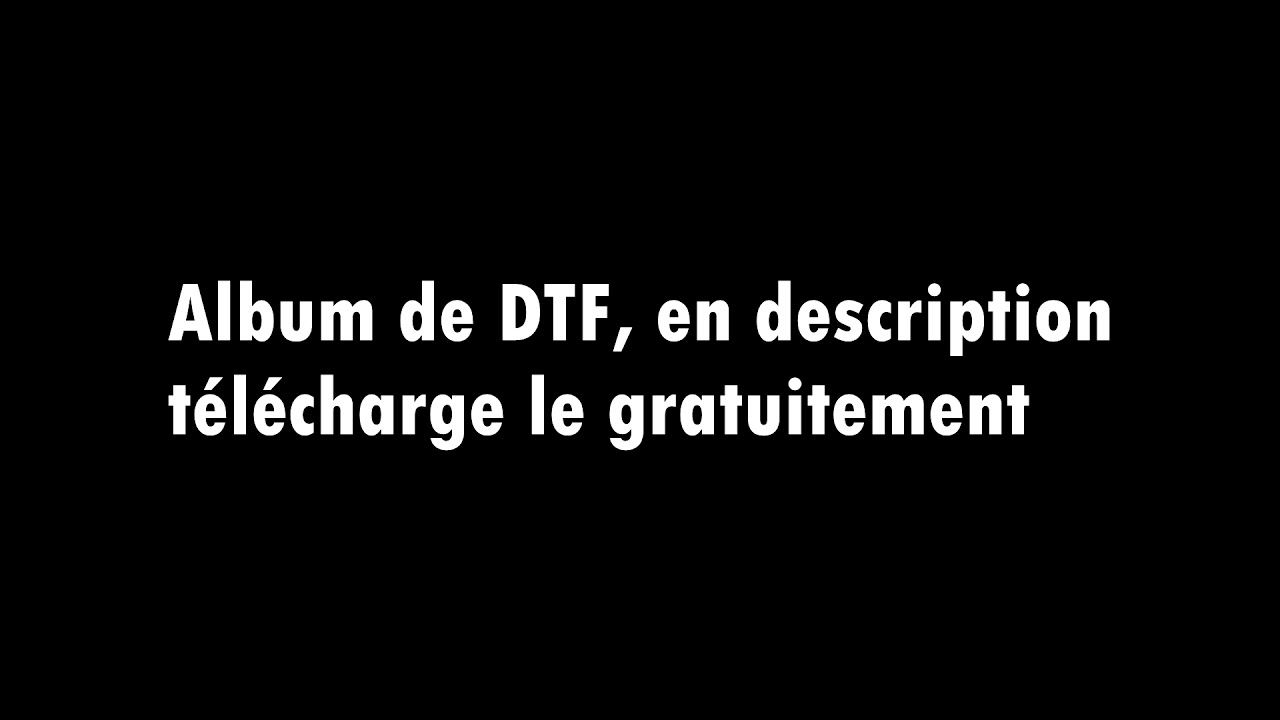 QLF ALBUM GRATUITEMENT TÉLÉCHARGER