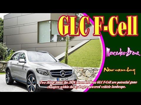 2020 Mercedes-Benz GLC | 2020 Mercedes GLC F-Cell | 2020 Mercedes GLC F-Cell SUV | new cars buy