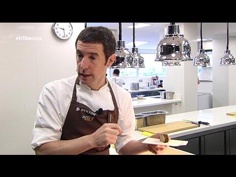 ¿Cómo se trabaja en los restaurantes de alta cocina?