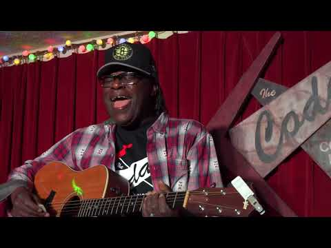 Coda After Hours: Joe Louis Walker - Too Drunk To Drive Drunk (TOTALLY Acoustic)