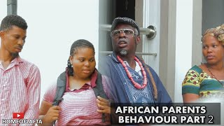 Download Homeoflafta Comedy - african parents behaviour 2 (Homeoflafta comedy)