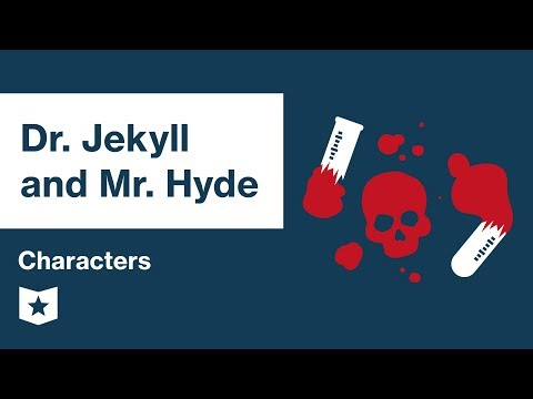 Dr. Jekyll and Mr. Hyde by Robert Louis Stevenson | Characters