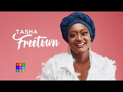 🎙Tasha - Freetown 📱(Sierra Leone Music 2020) 🇸🇱 | AKtivated Sessions