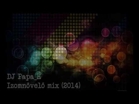 DJ Papa_H - Izomnövelő mix (2014)