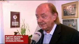 TELEVIZNÍ NOVINY TN 3.9. - FANTOM OPERY tn cz