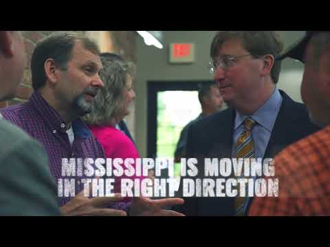 Tate for Governor - Tate Reeves