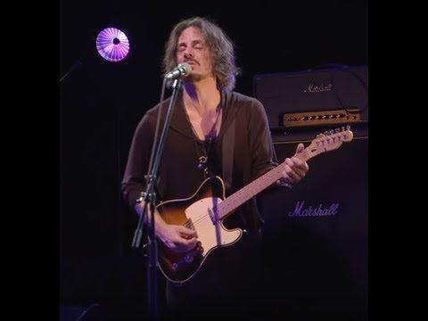 Richie Kotzen (Winery Dogs, Poison, MR. BIG) to release 50 song solo album!