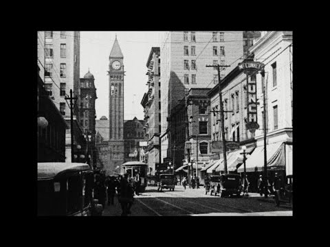 Seeing Canada, Canada's Queen City (1928)