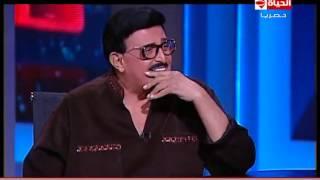 بنى آدم شو - أولى حلقات البرنامج الساخر مع النجم أحمد ادم بتاريخ 25-2-2015 - Bani adam show