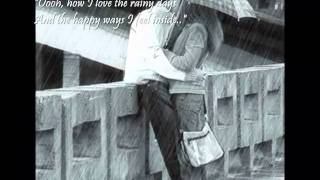 laughter in the rain by aiza seguerra