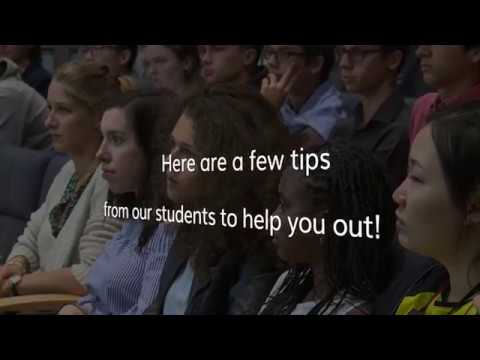 École Polytechnique's Bachelor Program Interview Tips