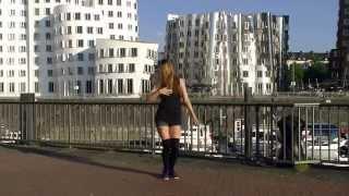 【Alison】 EVOL (이블) - We are a Bit Different (우린 좀 달라) dance cover