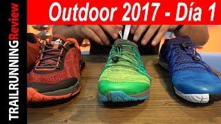 Video Outdoor 2017 - Día 1 download MP3, 3GP, MP4, WEBM, AVI, FLV September 2017