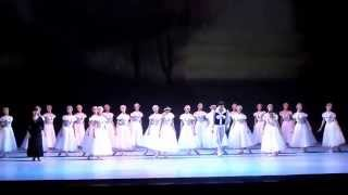 Curtain Call in Mariinsky.Chopin