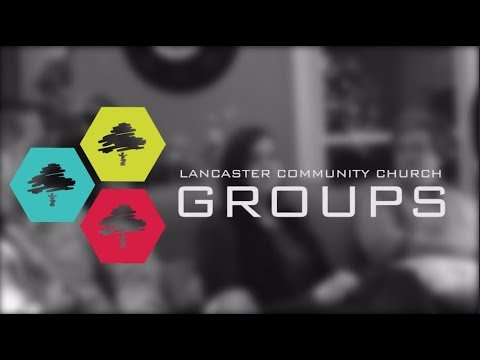 Marriage Week #5 Connect Group Video