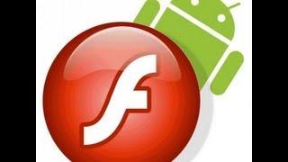 Tutorial    Instalar Flash Player en Jelly bean 4.