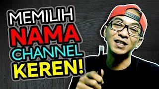 Download Lagu Cara Membuat Nama Channel Youtube mp3