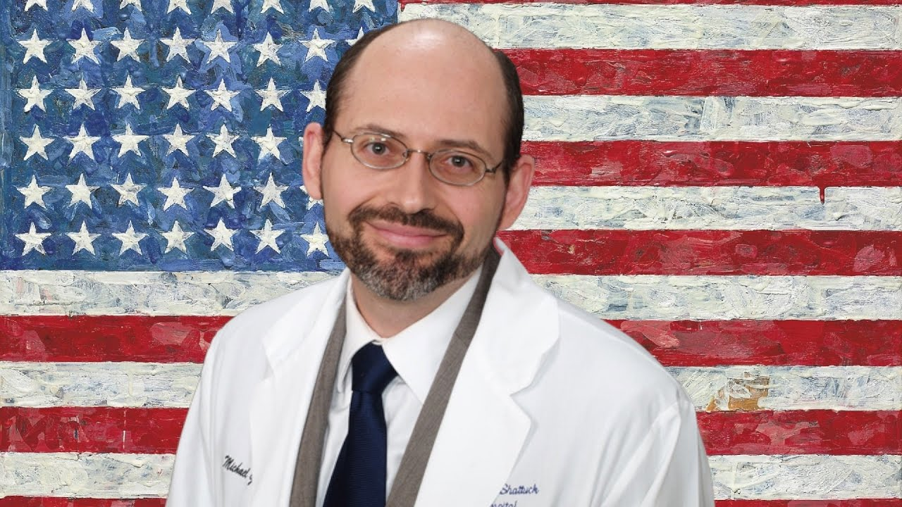 Dr Greger Cleared From Pro-Russian List. Corbett Report Not