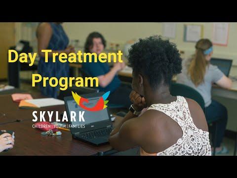 Day Treatment Program