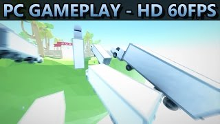 Clustertruck   PC GAMEPLAY   60 FPS   HD 1080P