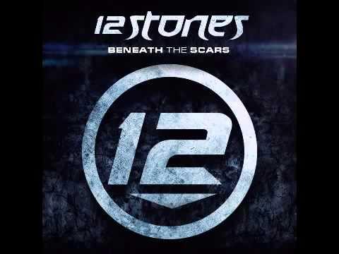 12 Stones   Beneath The Scars Full Album
