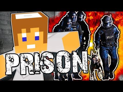 The Prison #22 -