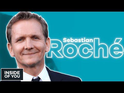 SUPERNATURAL'S SEBASTIAN ROCHÉ: REJECTION & RESENTMENT (2021) Inside of You w/ Michael Rosenbaum