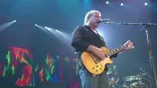 Rush 30th Anniversary Tour - SecretTouch [HD]