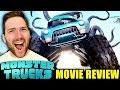 Monster Trucks - Movie Review