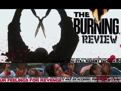 The Burning – Horror Movie Review