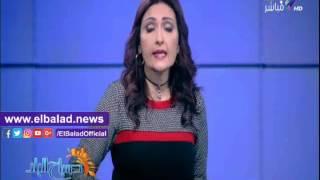 رشا مجدي: التواصل مع القارة الأفريقية لم ينقطع وتضاعف في عهد السيسي .. فيديو